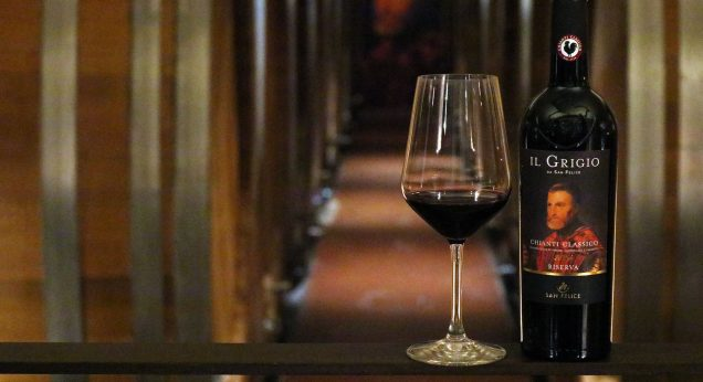 I vini di Natale a Maison Lizia