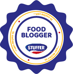 Food blogger In cucina con Stuffer